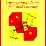 Interactive Arts for Total Literacy Album Cover